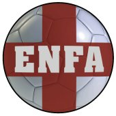English National Football Archive